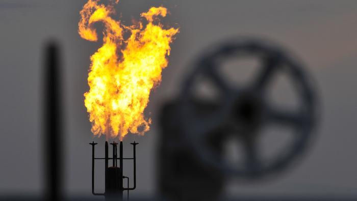 Crude Oil Prices Under Fire, US Retail and Consumer Trends Data Eyed