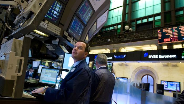 Wall Street : toujours haussier mais risque de correction élevé à court terme