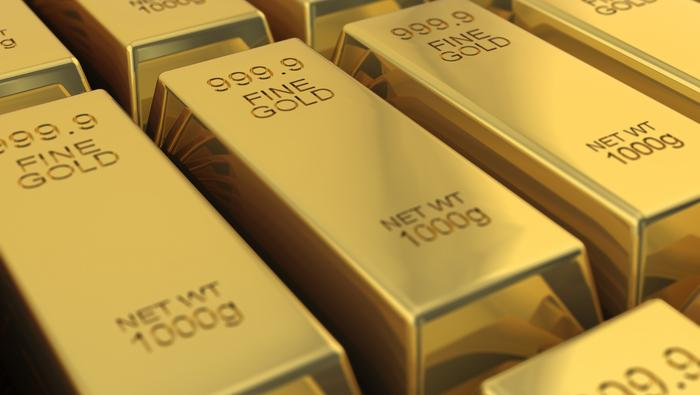 Gold Price Implications Around US Presidential Elections