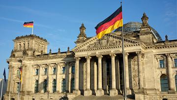 DAX expuesto al IPC y a los datos del mercado laboral de Alemania
