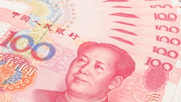 Yuan May Benefit from Capital Inflows, Trade Talks and Chinese PMI