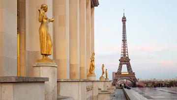 Macron presidente de Francia. El Precio del Oro reacciona