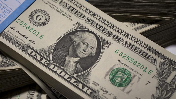 Dólar estadounidense arrasa bajo apoyo del sector de servicios