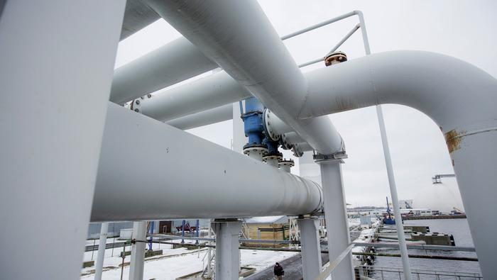 Análisis del petróleo (WTI): Los vendedores siguen dominando el terreno