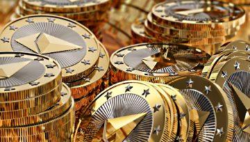 Ethereum: filmreifer Schlagabtausch mit Bitcoin