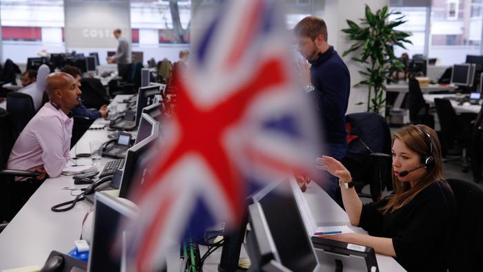British Pound (GBP) Latest: Trending Higher Despite UK Unemployment Rise