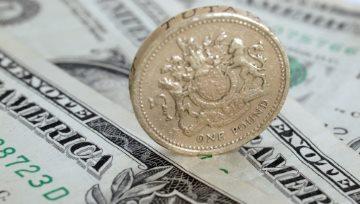 GBP/USD: ¿Llegará noviembre a activar la acción de precios para el par?