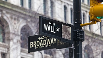 Wall Street : Dow Jones et S&P 500 prolongent leur processus de retracement