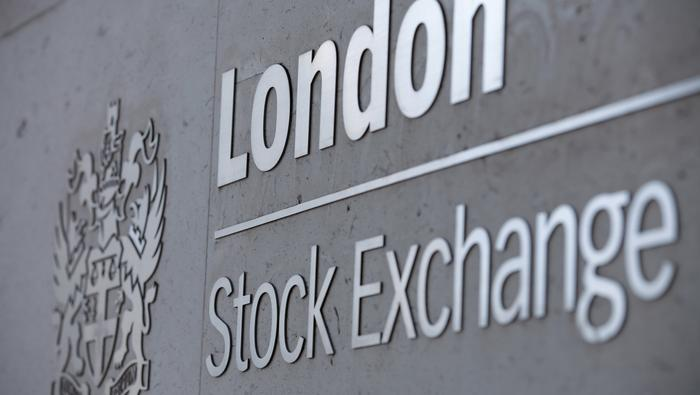 FTSE 100 Outlook: Trendline Support Becomes Resistance as Momentum Shifts