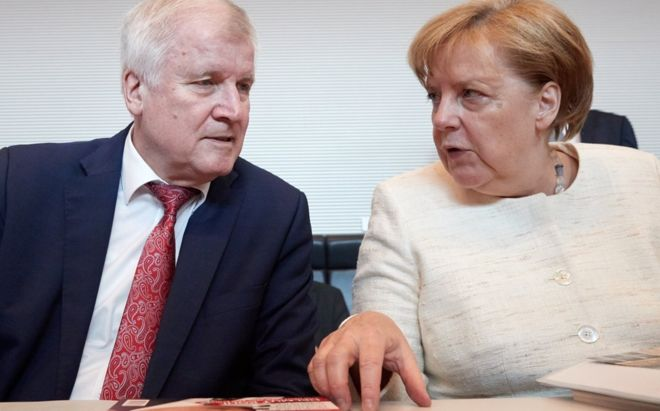 EUR Bears to Remain in Control on Possible German Snap Election