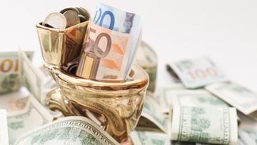 EUR/USD – El euro se derrumba en el cierre de agosto y pone en peligro un piso clave