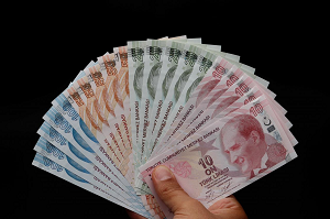 USDTRY May Hit Record High on Turkish Central Bank Inaction