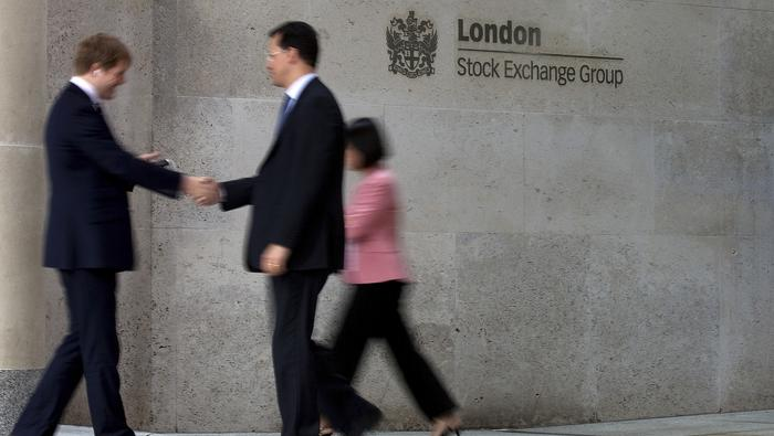 British Pound (GBP), FTSE 100 Latest: Optimism Returns to London Stocks