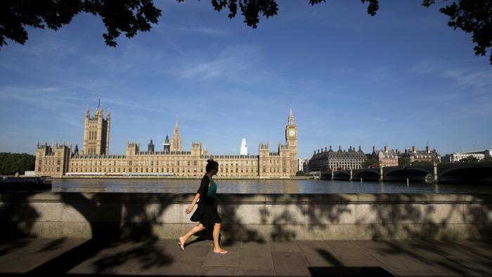 GBP/USD – Libra esterlina explota tras revisión del caso de la prórroga del Parlamento