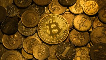 El gráfico de Bitcoin mira hacia arriba, pero a un ritmo lento