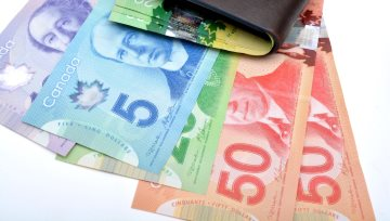 USD/CAD repunta tras los datos del PIB de Canadá. ¿Cuánto durará esta recuperación?