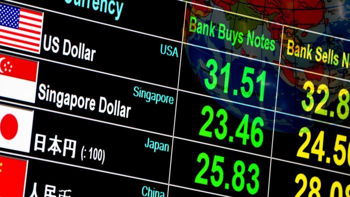 Morning Meeting Forex : Peu de mouvement avant le FOMC; EUR/JPY, la tendance haussière pourrait reprendre
