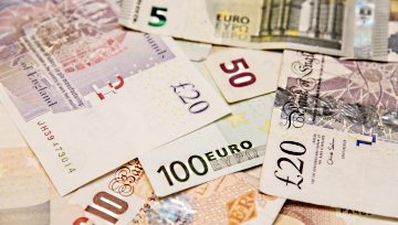Trading de EUR/GBP entre Brexit y el Banco Central Europeo