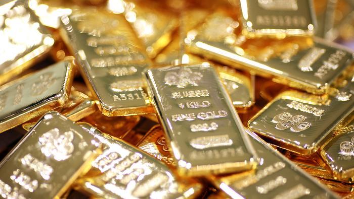 XAU/USD: ¿continuarán los avances en el oro?
