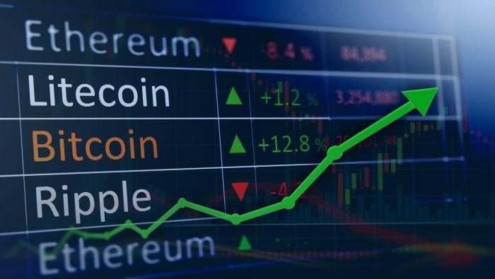 Ether/Bitcoin : L'Ether surperforme le Bitcoin dans les phases haussières