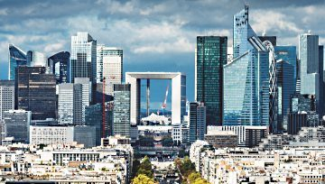 CAC 40 : Le bon démarrage des publications des résultats soutient les indices européens