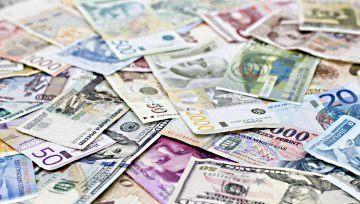 Euro und US Dollar vor den US-Arbeitsmarktdaten