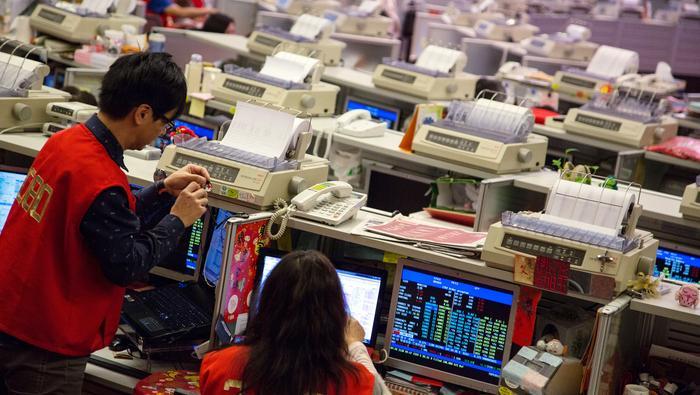 Hang Seng Index May Break Key Resistance, China A50 Awaits PMI