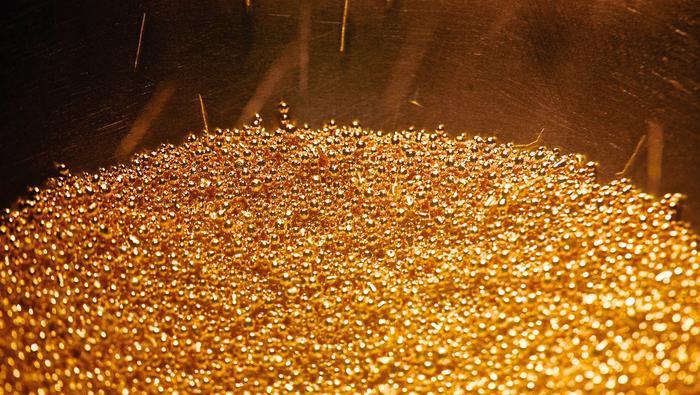 Precio del oro (XAU/USD) reacciona a los últimos datos del coronavirus