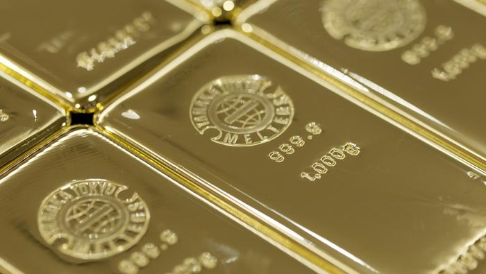 Gold Price Forecast: Rally Constrained by Downtrend, US-China Trade War News - Next Levels for XAU/USD