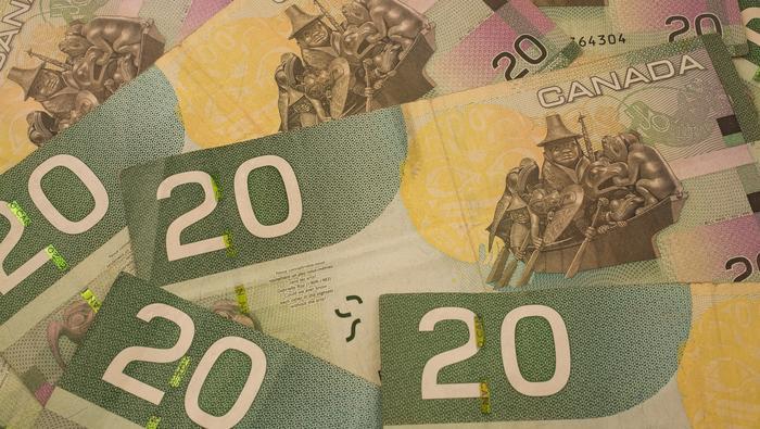Canadian Jobs Report Beats Expectations