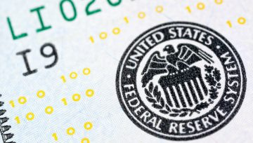 US Dollar Rallying as FOMC Signals Start of QE Unwind Next Month