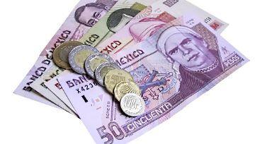 USD/MXN hoy: El peso mexicano se fortalece, pero carece de fundamentos sólidos