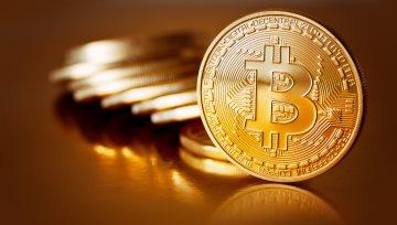 Bitcoin pierde un 40% en septiembre y se prepara a la Fed