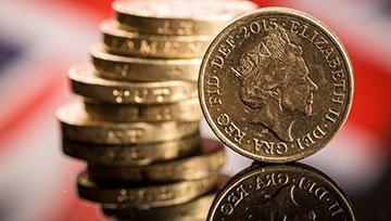 Sterling Price Outlook: British Pound Snaps Four Week Losing Streak