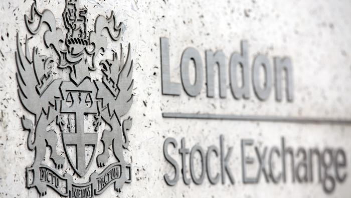 British Pound (GBP) Latest: FTSE 100 Heading Higher, GBP/USD Flat