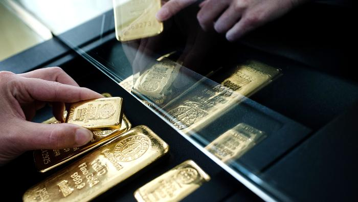 Divided FOMC to Boost Gold as Hedging Tool Against Fiat Currencies