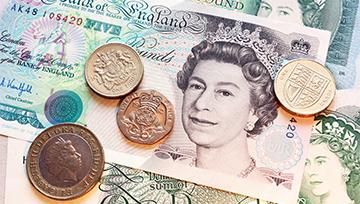 Mercado de futuros: Posiciones largas sobre la libra superan a las cortas por primera vez desde el 2015
