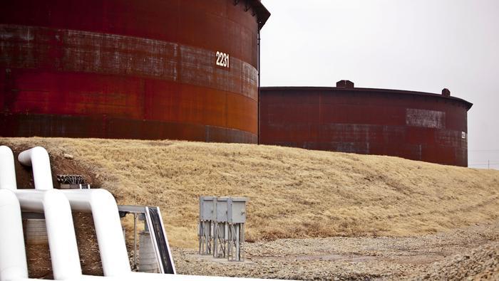 Ölpreis WTI: Positive Erwartungen formieren sich