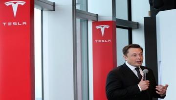 Tesla parece encaminarse a un considerable repunte