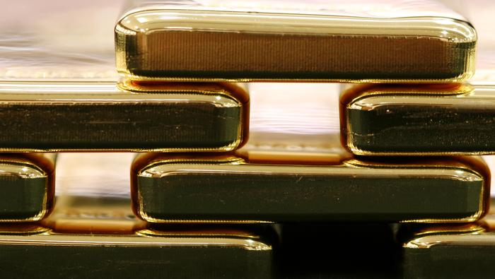 Gold Price Outlook: Gold Rallies as Rates Tank- XAU/USD Levels