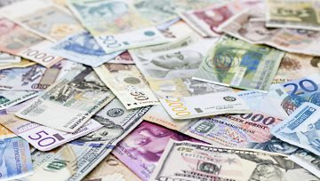 Singapore Dollar Looks to MAS & China Data, USD/PHP May Fall