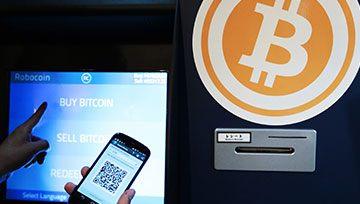 Bitcoin Kurs: Jetzt wird's ernst