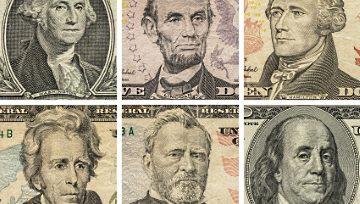 USD: US-Dollar-Index bleibt auf Wochenbasis weiterhin bullisch