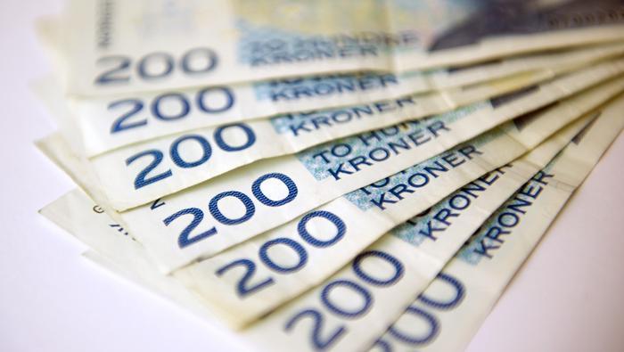 EUR/NOK, USD/NOK : La hausse de la couronne ne se dément pas
