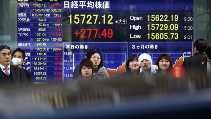 USD/JPY : La tendance baissière reprend