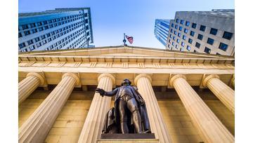 Wall Street toujours plus haut, BlackRock et Netflix attendus