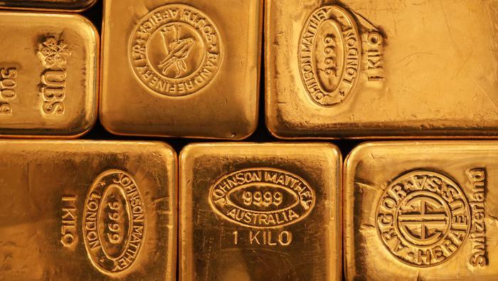 ¿Qué es el oro? El oro como materia prima y activo de trading