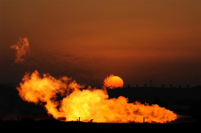Hausse pétrole et matières premières permet au CAC de progresser