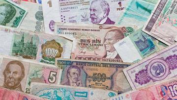 Le repli du dollar américain support les devises européennes et nippone