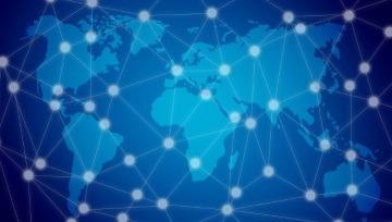 Gráfico de Ethereum muestra señales de posible cambio de dirección